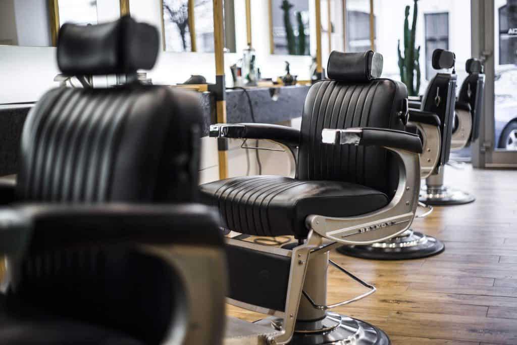 صندلی آرایشگاه