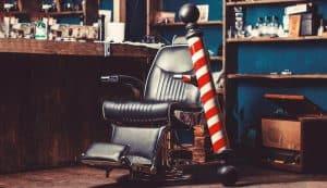 صندلی آرایشگاهی
